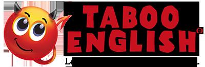 Taboo English